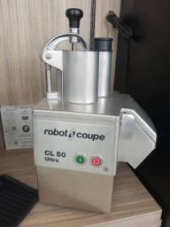 Ultra processador de alimentos Cl50 Robout Coupe * cesar