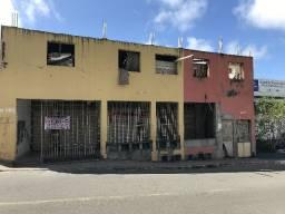 Imóvel comercial, Pernambués, frente de rua, diversas atividades, perto Salvador Shopping