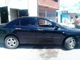 Vendo um Corolla 2005