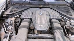 BMW X5 2009 para retirada de peças