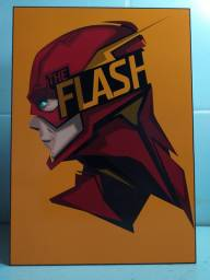 Série Flash, Quadros Decorativos, 15,00 a unidade