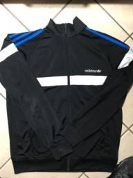 Agasalho/jaqueta adidas M