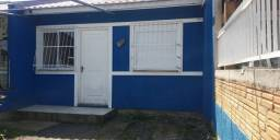 Chave Casa já financiada na Moradas do Bosque com patio coberto em Cachoeirinha