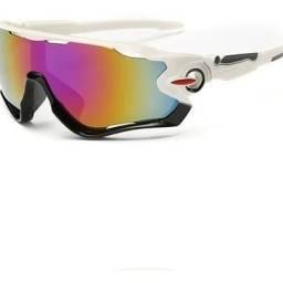 Óculos de ciclismo profissional