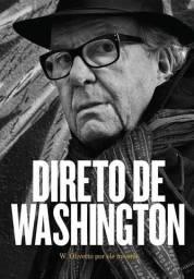 Direto de Washington, livro novo