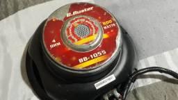 Sub woofer b.buster 10P 800Watts 4ohms.