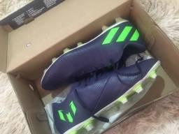 Chuteira Adidas Nemeziz Messi Tam 42
