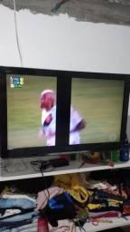 TV smart Panasonic 32 polegadas,obs: