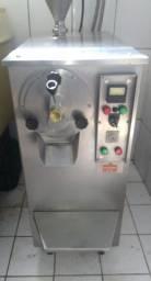 Máquinas para Fabricação de Sorvetes e Picolés