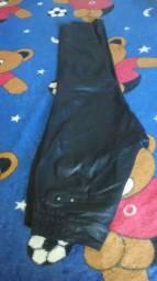 Calça 48 com elástico na cintura