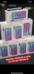 Xiaomi diversos modelos not 9 9a 9c