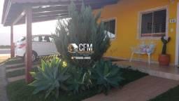 Casa 3/4 à venda em cond. fechado, bairro Primavera, Vitória da Conquista - BA