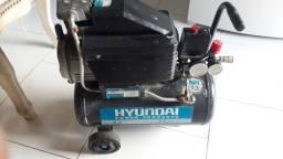 Compressor de ar Hyundai 24L
