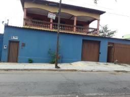 Sobrado 4/4, Alameda do Contorno, St. Santo Antonio