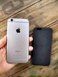iPhone 6S 32GB Novinho 100%