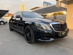 Mb S500L Blindada 2014/2015