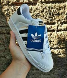TÊNIS ADIDAS SUPERSTAR!!!
