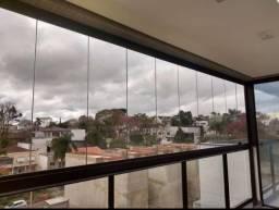Fechamento de sacada/ Cobertura de vidro