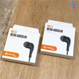 Fone de ouvido PMCell