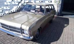 Caravan 4cc 1978