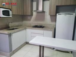 Amplo apartamento 2 dormitórios 83m² de área útil, Passos.