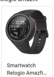 Vendo relógio amazfit