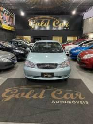 Corolla XLI 2007
