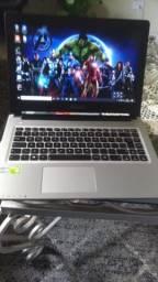 Notebook- i7-geforce gt dedicada-potente [para programas pesados]