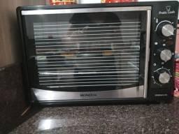 Desapego forno