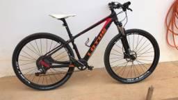 Bike lótus carbono