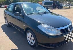 Symbol Renault 2010/2011