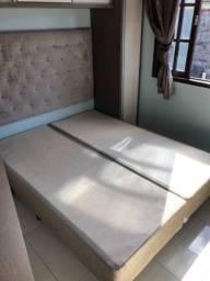 Base Cama Box