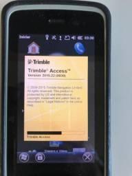 Coletora GPS Trimble Slate (t41-juno) Access 2015.22 Rtk