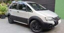 Fiat Idea Adventure 1.8 2007 Completo