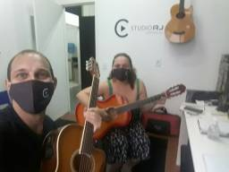 Escola de música - Copacabana