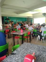Restaurante Completo - Vende-se