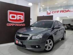 GM - Chevrolet Cruze LT 1.8 16V FlexPower 4p Aut