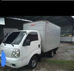 Vendo Caminhão Kia Bongo 2010 / 2011