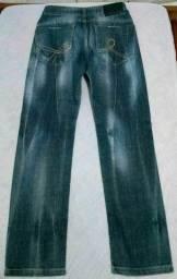 Calça Jeans Hering N:38
