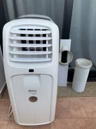 Ar condicionado portátil 11000 BTUS Philco