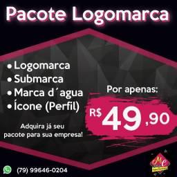 Pacote de Logomarca / Criação