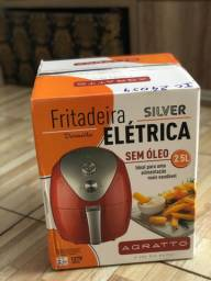 Fritadeira Elétrica sem óleo