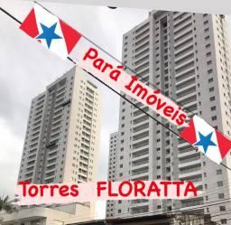 28- ATENÇÃO Torres FLORATTA, Ultima Unidade, Alto Padrão ganhe uma SPlit de Brinde