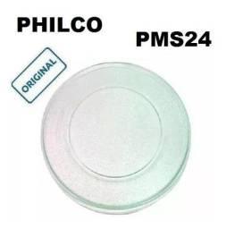 Prato de Reposição do Microondas Philco Pms 24 Original, Novo