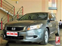 Honda Accord Sedan EX 2.0 16V 156cv Aut