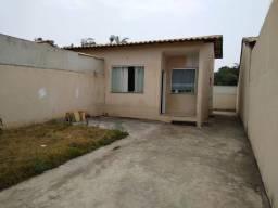 Casa de 2 quartos - Repasse de financiamento - Bairro Floresta Encantada em Esmeraldas/MG