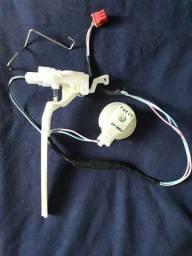Chave de Porta e Pressostato Panasonic
