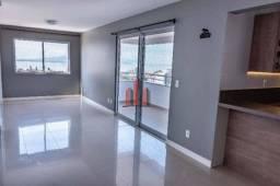 AP8021 Apartamento com 3 dormitórios, 107 m² por R$ 620.000 - Estreito - Florianópolis/SC