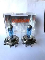 Lâmpadas Osram H4 Cool Blue Intense 4300k