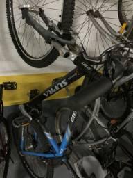 Bicicleta Caloi Supra 21 marchas Aro 26